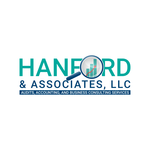 Hanford & Associates, LLC Logo - Entry #571