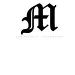 Alan McDonald - Photographer Logo - Entry #93