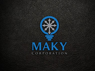 MAKY Corporation  Logo - Entry #46