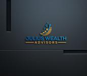 Julius Wealth Advisors Logo - Entry #533