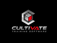 cultivate. Logo - Entry #17