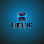 Fight Fitness Logo - Entry #196