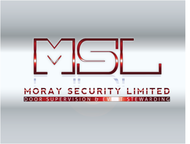 Moray security limited Logo - Entry #62