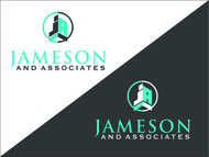 Jameson and Associates Logo - Entry #308