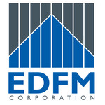 EDFM Corporation - General Contractors Logo - Entry #12