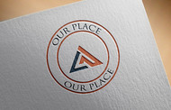 OUR PLACE Logo - Entry #90