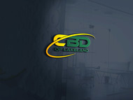 CBD of Lakeland Logo - Entry #16