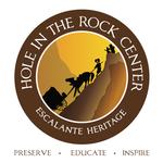 Escalante Heritage/ Hole in the Rock Center Logo - Entry #63