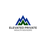 Elevated Private Wealth Advisors Logo - Entry #111