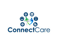 ConnectCare - IF YOU WISH THE DESIGN TO BE CONSIDERED PLEASE READ THE DESIGN BRIEF IN DETAIL Logo - Entry #85