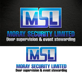Moray security limited Logo - Entry #322