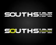 Southside Worship Logo - Entry #256