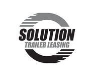 Solution Trailer Leasing Logo - Entry #324