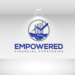 Empowered Financial Strategies Logo - Entry #246