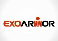 EXO Armor  Logo - Entry #4