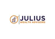 Julius Wealth Advisors Logo - Entry #37