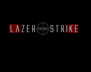 "Laser Tag Facility - ""ETX Lazer-Strike"" Logo - Entry #31"