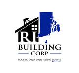 RI Building Corp Logo - Entry #238