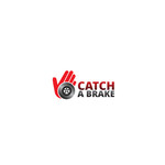 Catch A Brake Logo - Entry #63