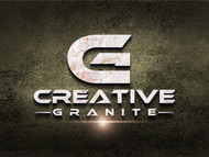 Creative Granite Logo - Entry #29