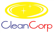 B2B Cleaning Janitorial services Logo - Entry #90