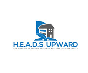 H.E.A.D.S. Upward Logo - Entry #78