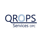 QROPS Services OPC Logo - Entry #174