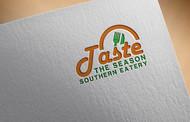 Taste The Season Logo - Entry #361