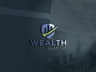 Wealth Preservation,llc Logo - Entry #617
