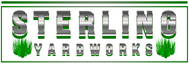 Sterling Yardworks Logo - Entry #114