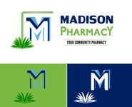 Madison Pharmacy Logo - Entry #145