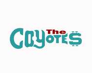 The Coyotes Logo - Entry #23