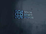 Senior Benefit Services Logo - Entry #348
