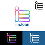 im.loan Logo - Entry #1146
