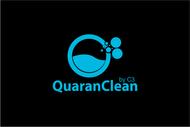 QuaranClean Logo - Entry #119