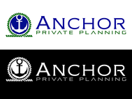 Anchor Private Planning Logo - Entry #114