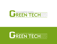 Green Tech High Charter School Logo - Entry #9