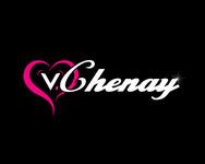 vChenay Logo - Entry #41