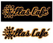 Ollas Café  Logo - Entry #65