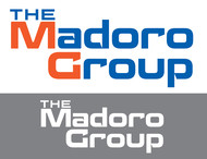 The Madoro Group Logo - Entry #1