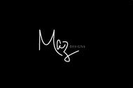 Maz Designs Logo - Entry #359