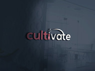 cultivate. Logo - Entry #188