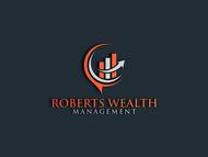 Roberts Wealth Management Logo - Entry #398