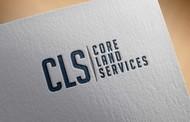 CLS Core Land Services Logo - Entry #109