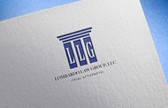 Lombardo Law Group, LLC (Trial Attorneys) Logo - Entry #55