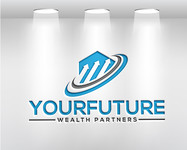 YourFuture Wealth Partners Logo - Entry #451