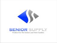 Senior Supply Logo - Entry #94
