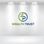 4P Wealth Trust Logo - Entry #10
