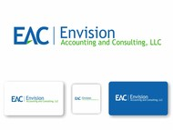 Envision Accounting & Consulting, LLC Logo - Entry #70