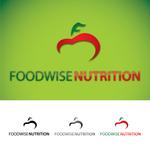 Logo for a nutrition company - Entry #25